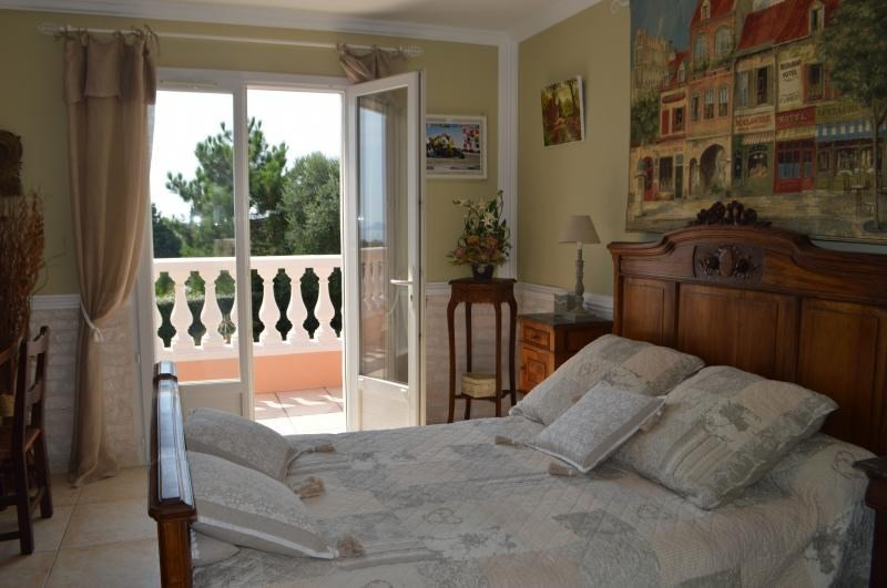 Vente de prestige maison / villa St aygulf 1417500€ - Photo 8