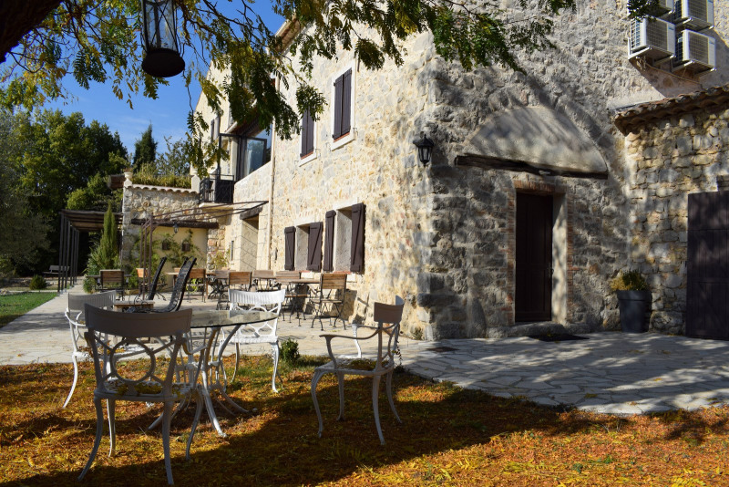 Verkoop van prestige  huis Fayence 1590000€ - Foto 38