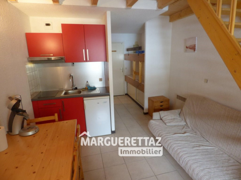 Sale apartment Onnion 76 000€ - Picture 2
