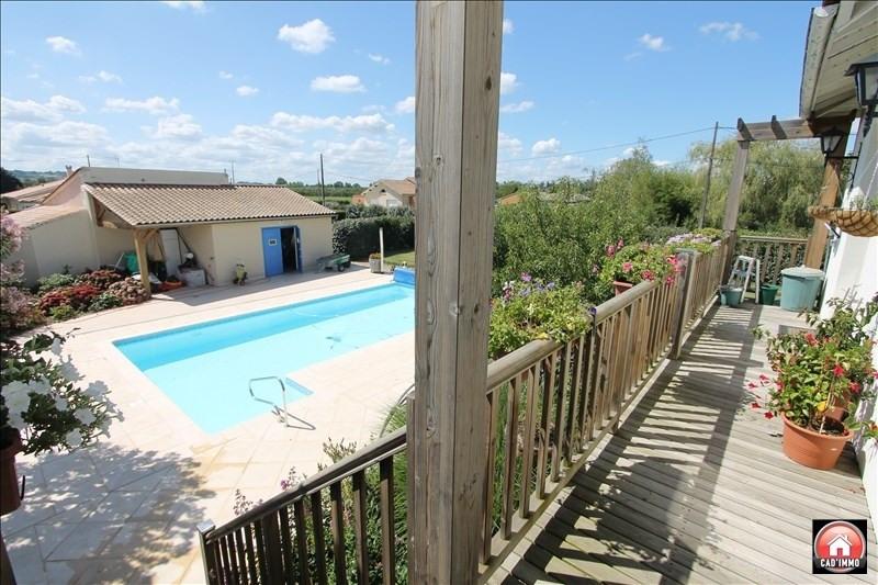 Sale house / villa Bergerac 225000€ - Picture 3