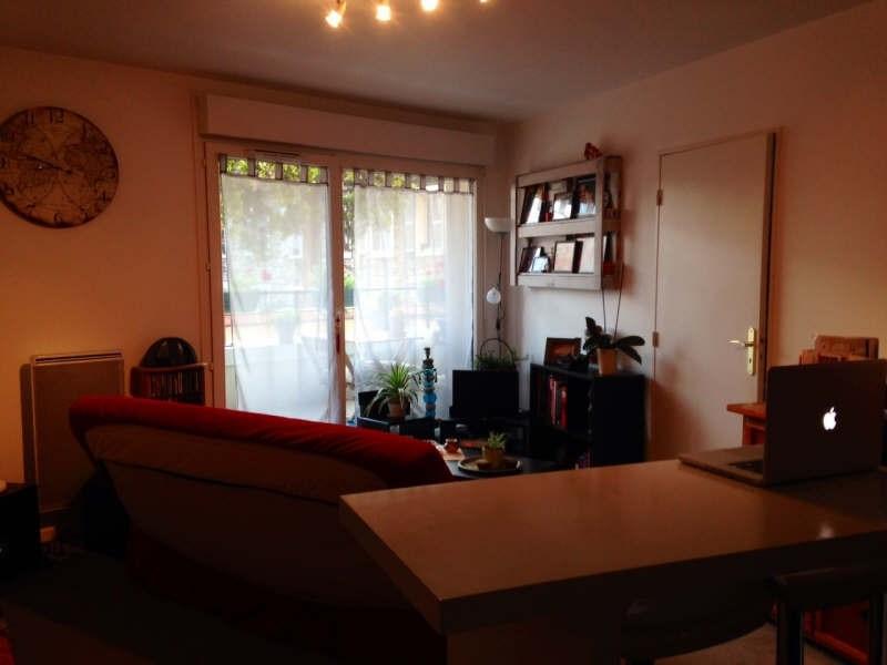 Rental apartment Choisy le roi 795€ CC - Picture 2