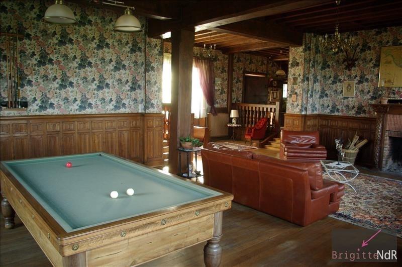 Vente de prestige maison / villa Magnac laval 525000€ - Photo 9