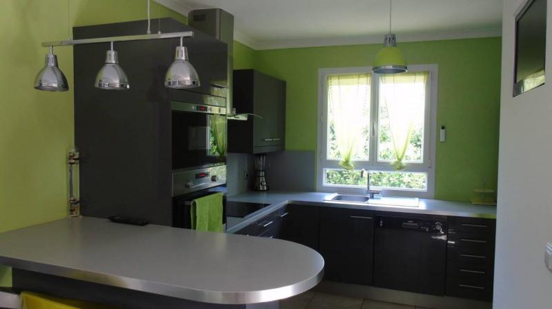 Vente maison / villa Feyzin 319000€ - Photo 6