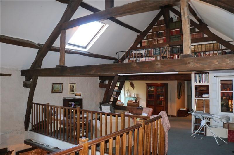 Vente maison / villa St nom la breteche 690000€ - Photo 6