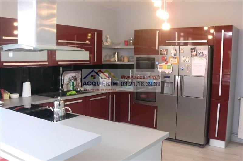 Produit d'investissement maison / villa Ostricourt 299000€ - Photo 3