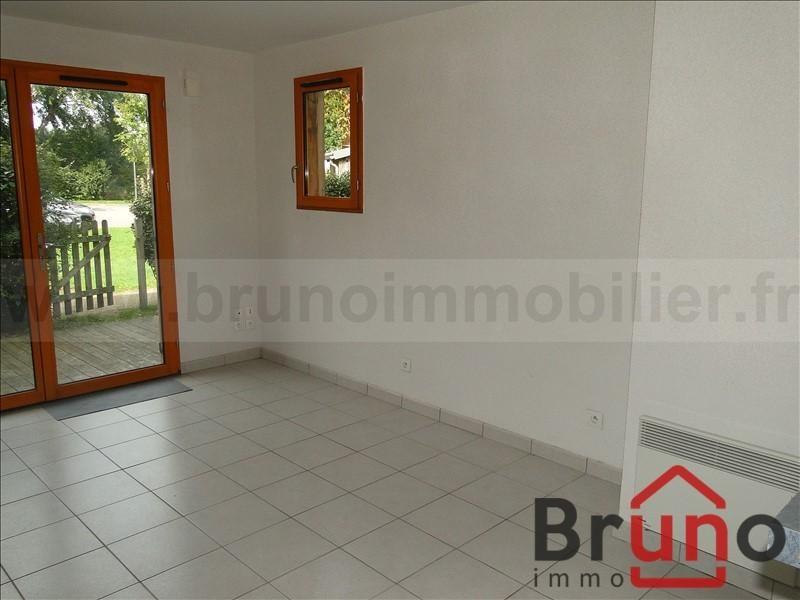 Verkoop  huis Le crotoy 125000€ - Foto 5