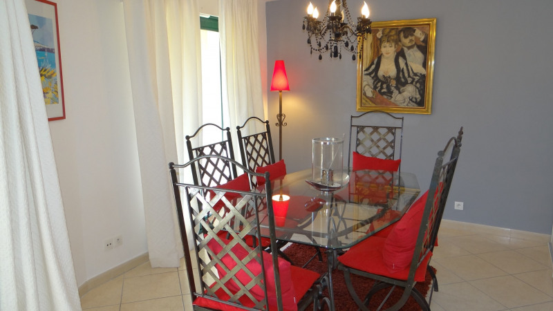 Sale apartment Cavalaire 477000€ - Picture 4