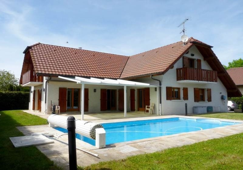 Sale house / villa Saint-pierre-en-faucigny 499 000€ - Picture 1