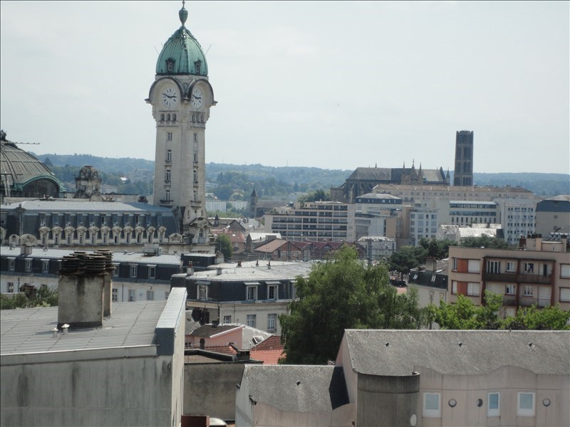 Sale apartment Limoges 43000€ - Picture 7