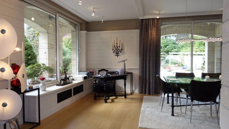 Deluxe sale house / villa Lagord 1470000€ - Picture 5