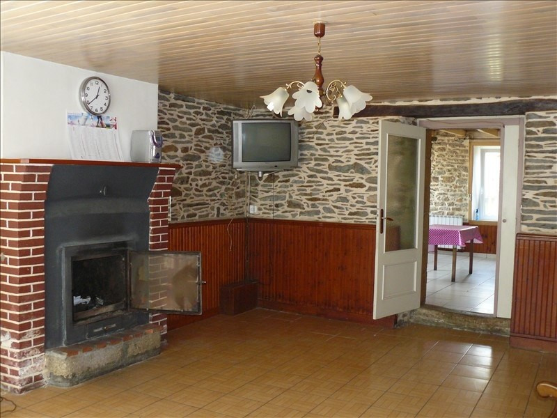 Sale house / villa Josselin 69000€ - Picture 4