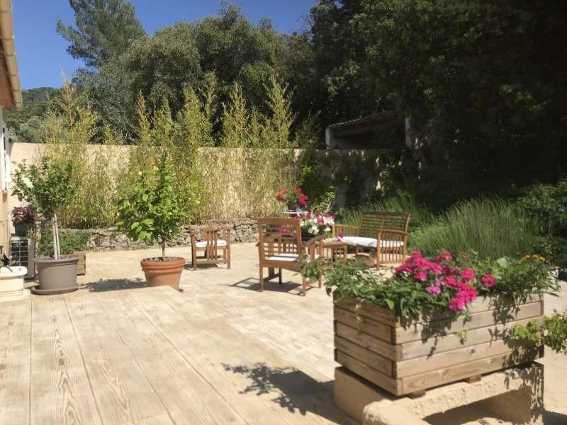 Sale house / villa Sollies toucas 405000€ - Picture 3