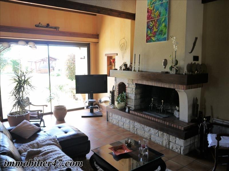 Vente maison / villa Castelmoron sur lot 265000€ - Photo 9