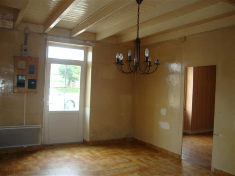 Vente maison / villa La benâte 43200€ - Photo 4