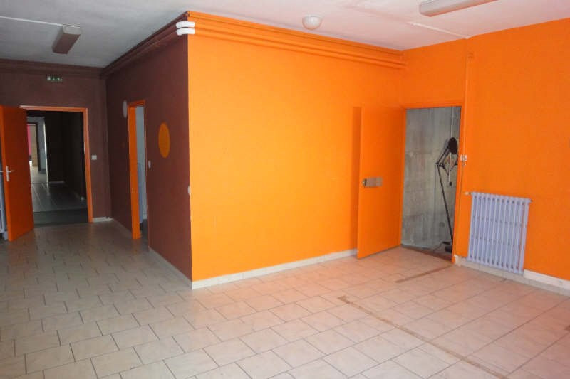 Vente local commercial Valence 168800€ - Photo 3