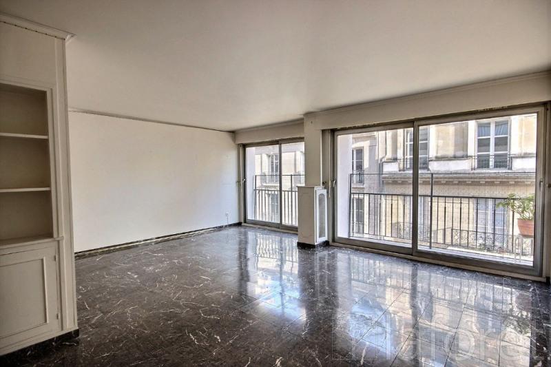 Vente de prestige appartement Paris 16ème 1049000€ - Photo 2