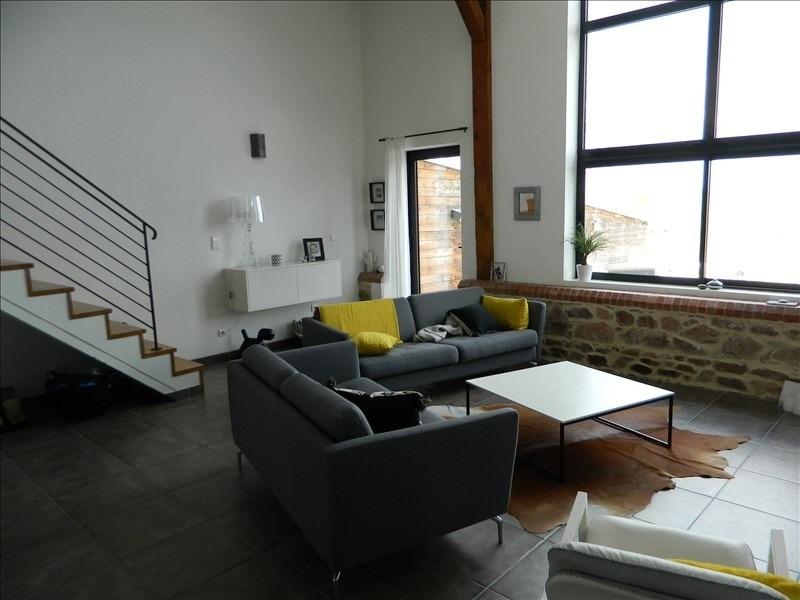 Sale house / villa Perreux 259000€ - Picture 7