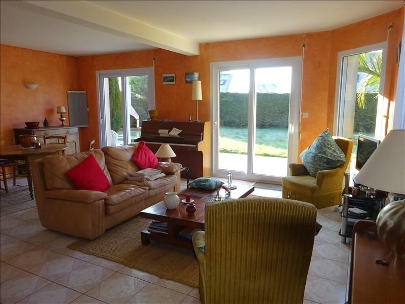 Vente maison / villa Bourg blanc 220000€ - Photo 2
