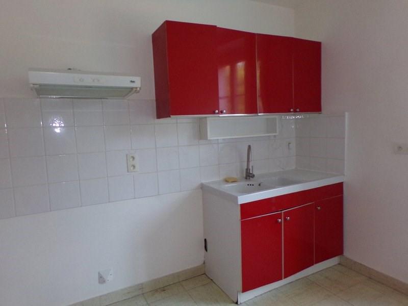 Affitto appartamento Barneville carteret 720€ CC - Fotografia 4