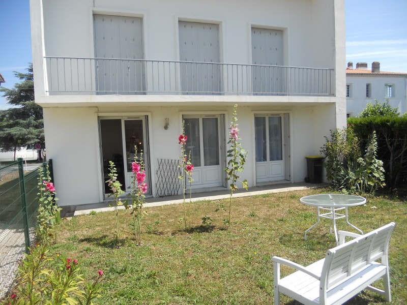Sale apartment Royan 222500€ - Picture 1