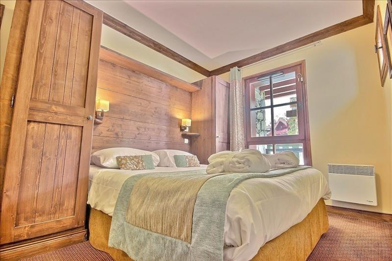 Vente de prestige appartement Les arcs 1950 345000€ - Photo 4