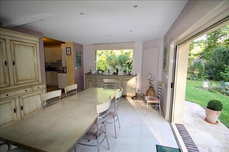 Sale house / villa Conches en ouche 345000€ - Picture 14