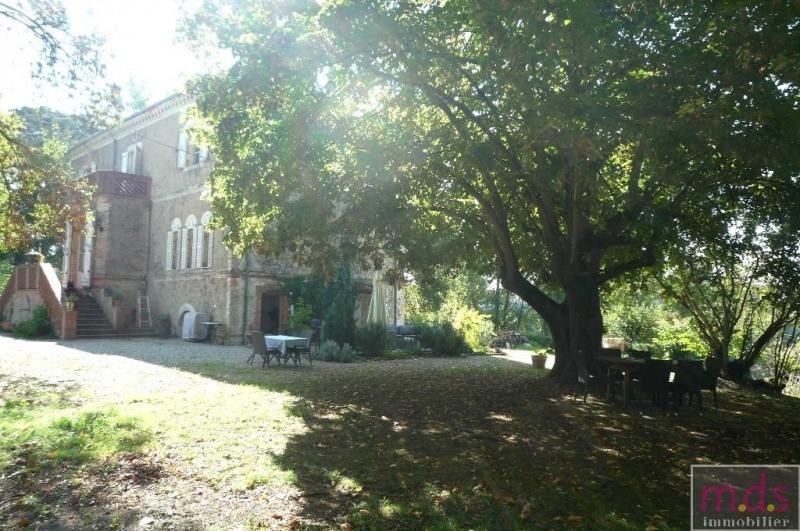 Venta de prestigio  casa Montastruc-la-conseillere secteur 890000€ - Fotografía 3