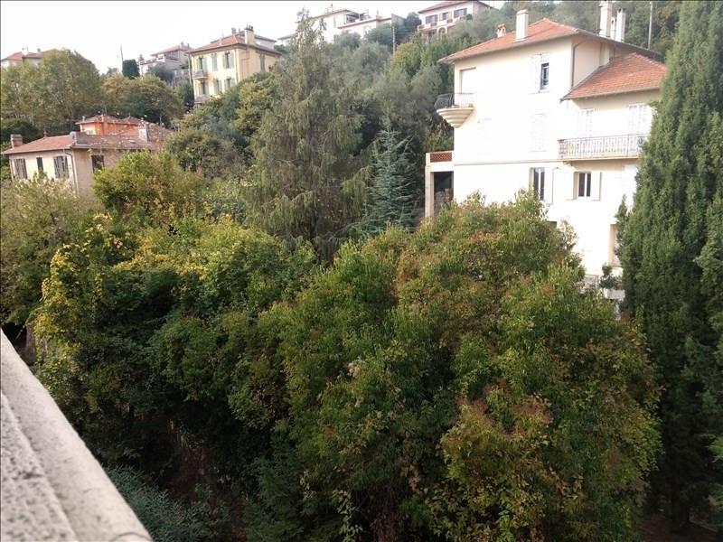Revenda apartamento Grasse 106000€ - Fotografia 8