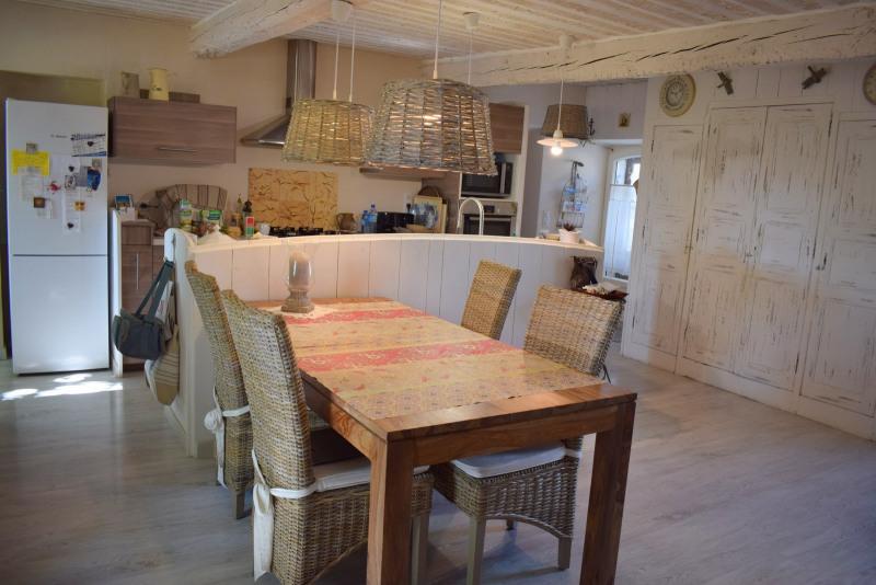 Vendita casa Fayence 335000€ - Fotografia 8