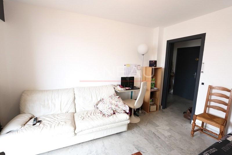 Vente appartement Juan-les-pins 199000€ - Photo 7