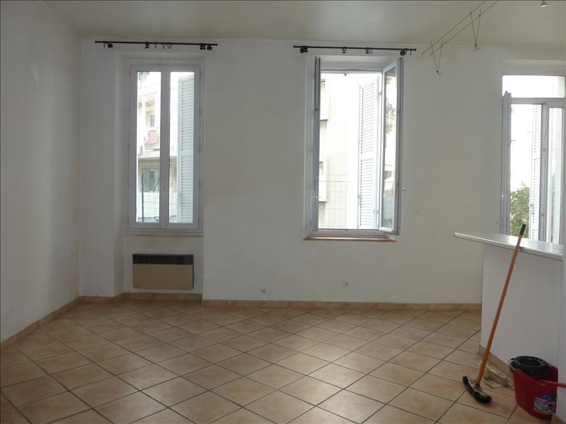 Rental apartment Marseille 5ème 420€ CC - Picture 5