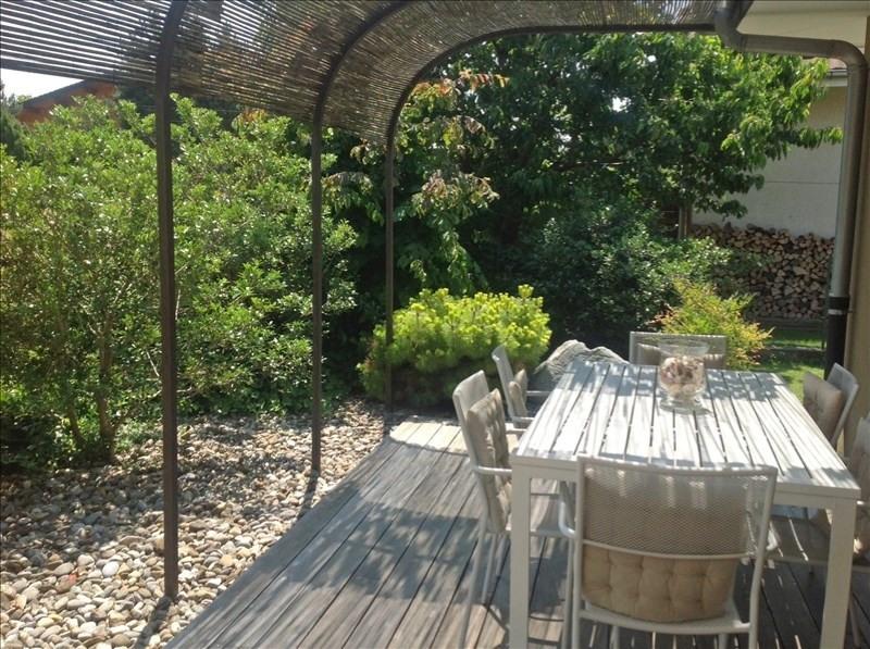 Deluxe sale house / villa Vetraz monthoux 895000€ - Picture 3