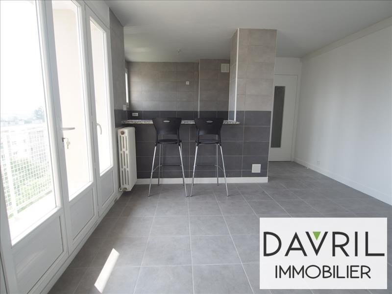 Vente appartement Conflans ste honorine 143 000€ - Photo 5