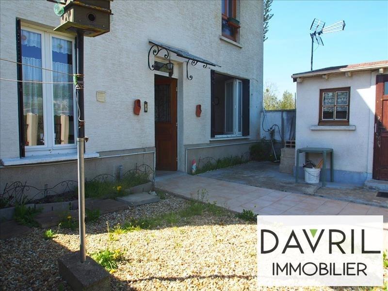 Sale house / villa Maurecourt 159000€ - Picture 3
