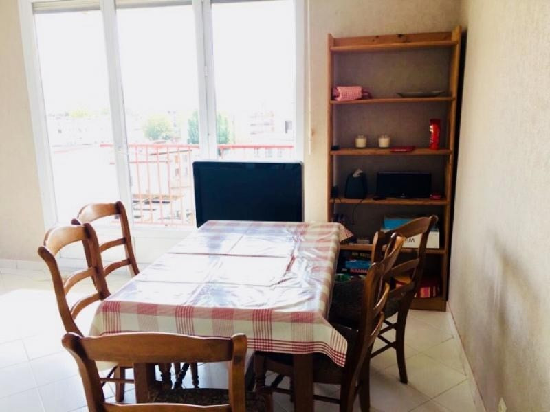 Locação apartamento Ecully 794€ CC - Fotografia 3