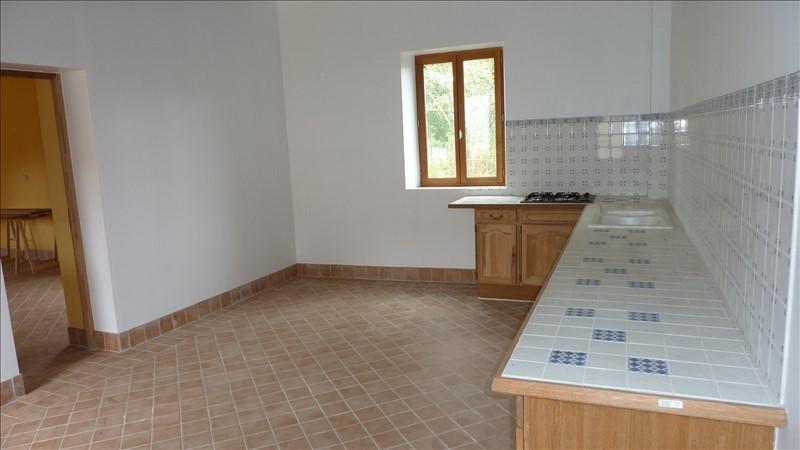 Vente maison / villa Jouhet 265000€ - Photo 4