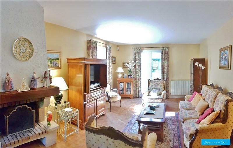 Vente maison / villa Roquevaire 445000€ - Photo 5