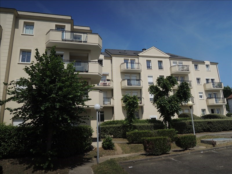 Vente appartement Carrières-sous-poissy 109 500€ - Photo 1