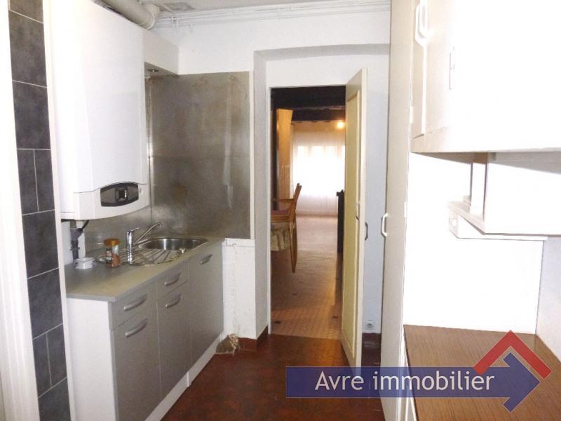 Vente maison / villa Verneuil d'avre et d'iton 115000€ - Photo 7