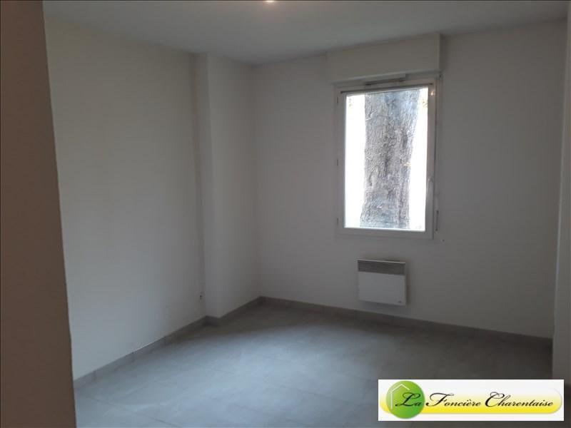 Rental apartment Angoulême 435€ CC - Picture 5