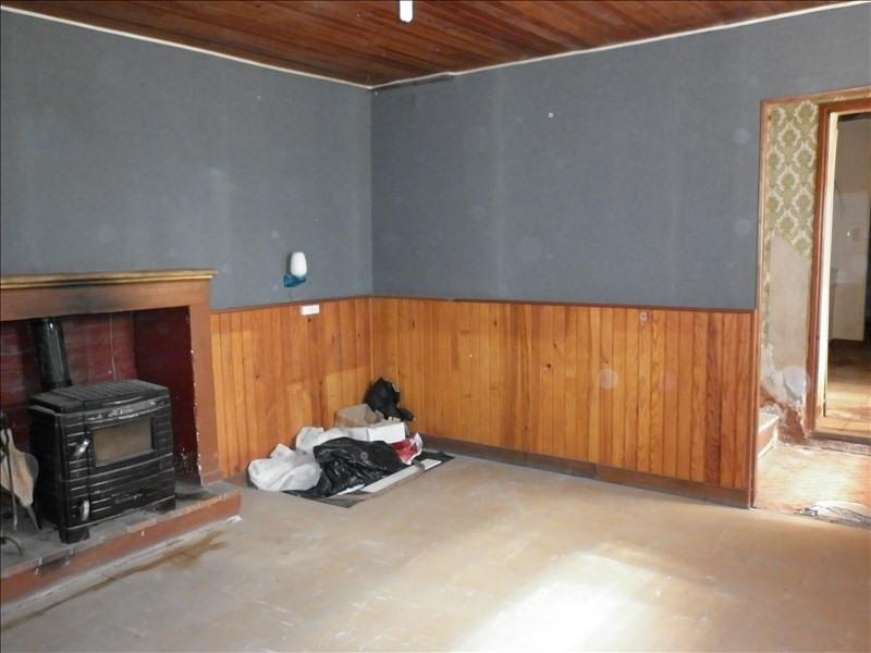 Verkoop  huis Thaire 33000€ - Foto 2