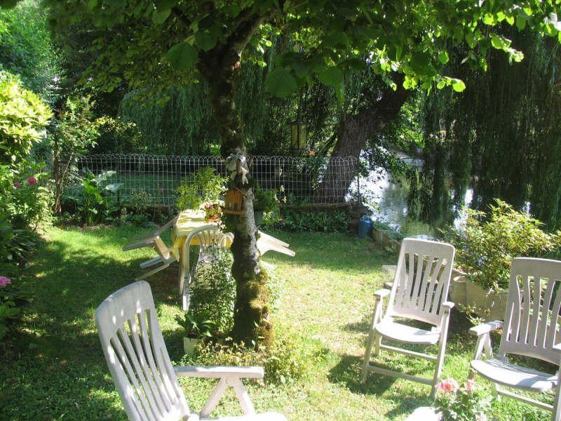 Sale house / villa Brantome 129900€ - Picture 7