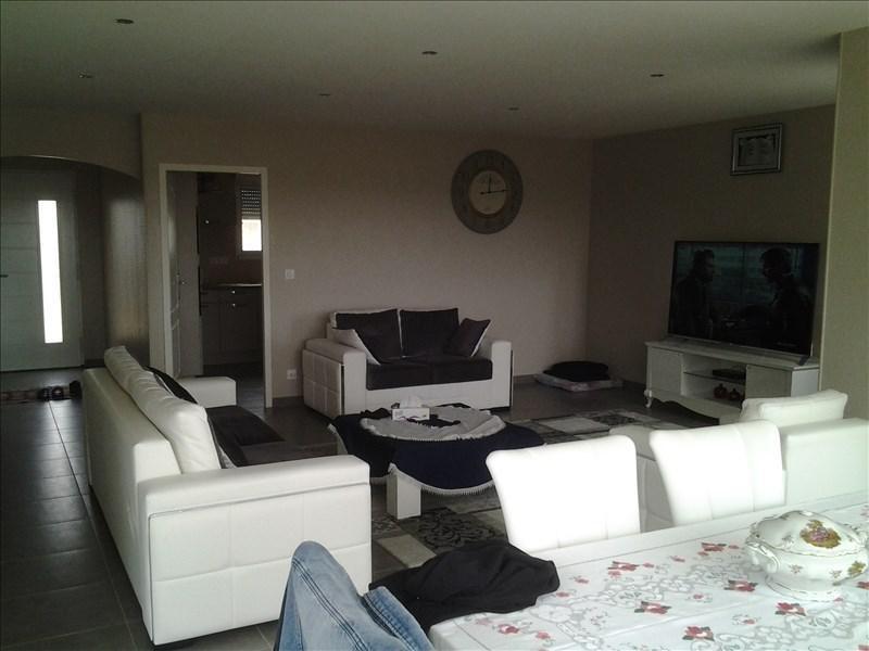 Sale house / villa Vineuil 318000€ - Picture 4