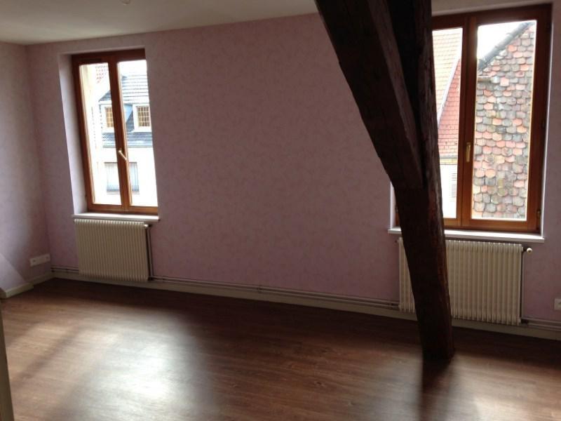 Location appartement Molsheim 495€ CC - Photo 3