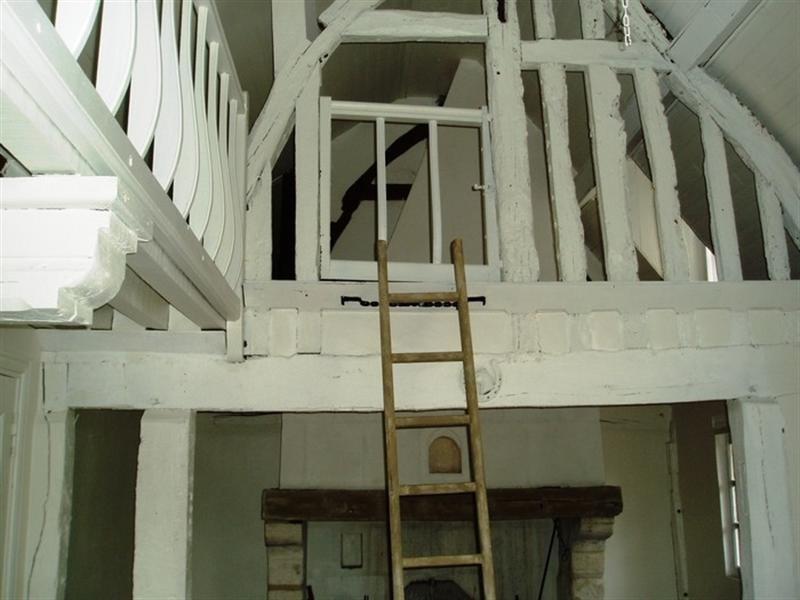 Rental house / villa Saint gatien des bois 890€cc - Picture 2
