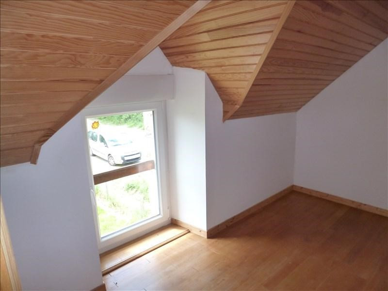 Vente maison / villa Guemene penfao 117150€ - Photo 5