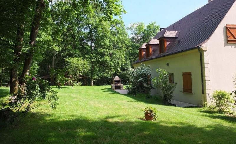 Deluxe sale house / villa Ermenonville 728000€ - Picture 9