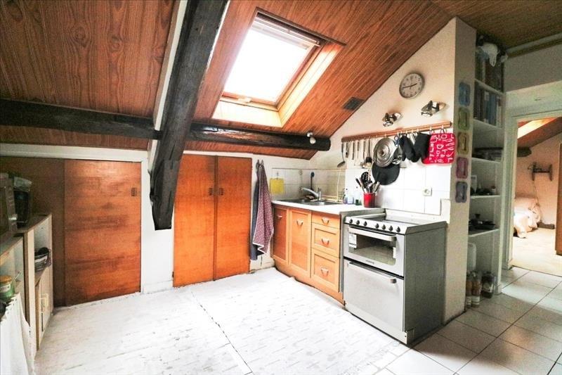 Revenda apartamento Paris 12ème 550000€ - Fotografia 2