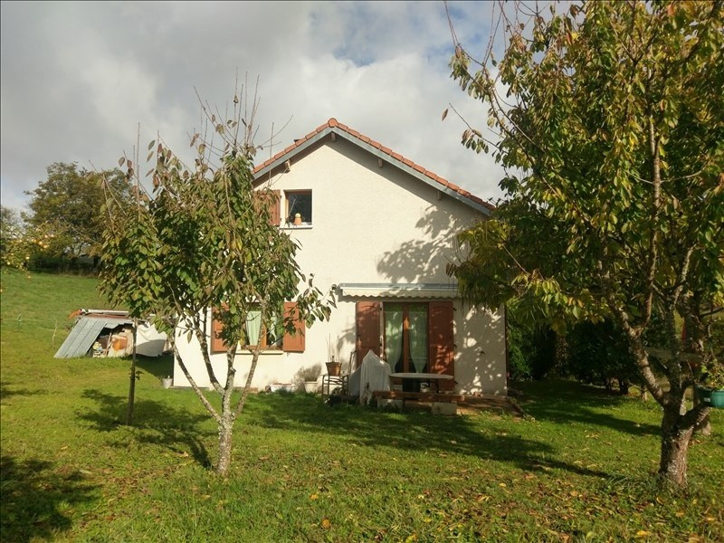 Vente maison / villa Aranc 215000€ - Photo 10