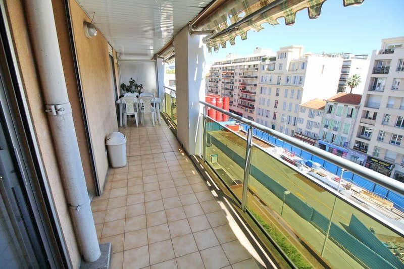 Affitto appartamento Nice 100850€ CC - Fotografia 1